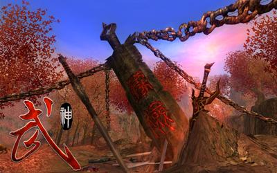 《武神》炫酷恶魔之翼和天使之翼详解图片